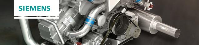 Siemens PLM Software - Solid Edge