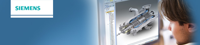 Siemens PLM Software - Solid Edge
